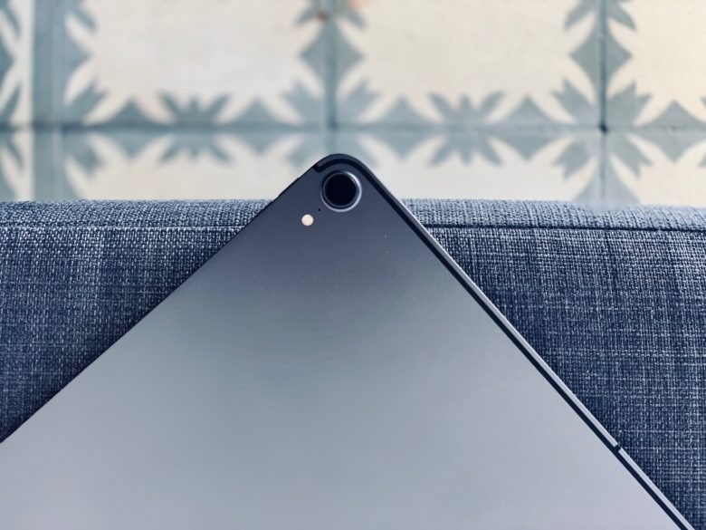 Your new iPad pro has some neat tricks up its sleeves.